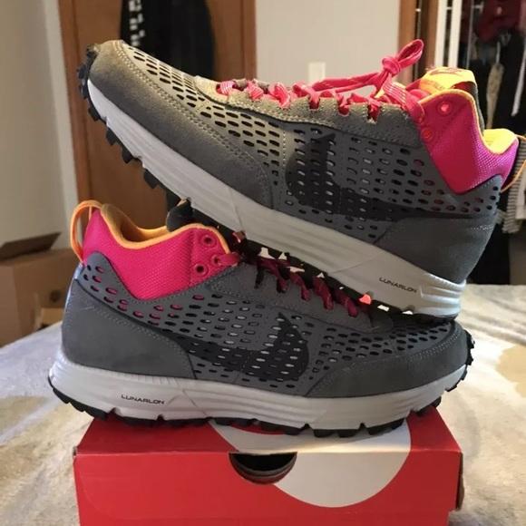 Sale Nike Lunar Ldv Sneakerboot Size